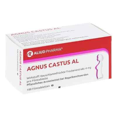 Agnus castus AL  bei deutscheinternetapotheke.de bestellen