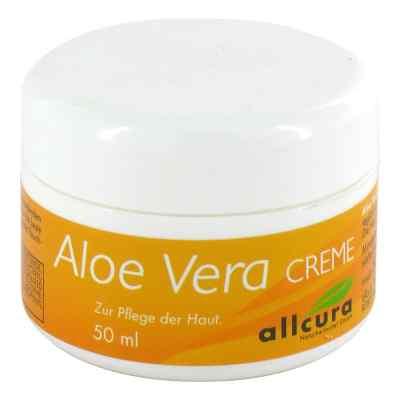 Aloe Vera Creme  bei deutscheinternetapotheke.de bestellen