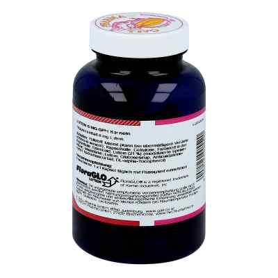 Lutein 6 mg Kapseln  bei deutscheinternetapotheke.de bestellen