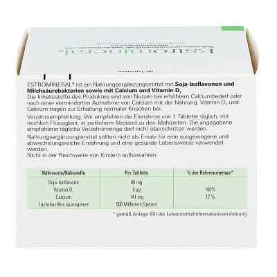 Estromineral Tabletten  bei deutscheinternetapotheke.de bestellen