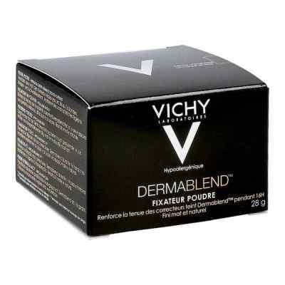 Vichy Dermablend Fixier Puder  bei deutscheinternetapotheke.de bestellen