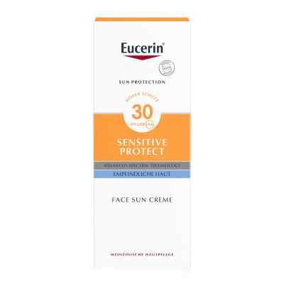 Eucerin Sun Creme Lsf 30  bei deutscheinternetapotheke.de bestellen