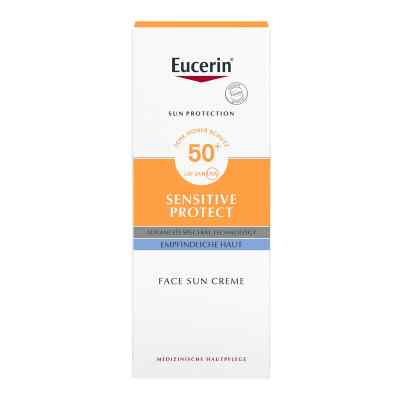 Eucerin Sun Creme Lsf 50+  bei deutscheinternetapotheke.de bestellen