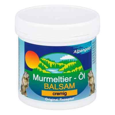 Murmeltieröl Pflege Balsam  bei deutscheinternetapotheke.de bestellen