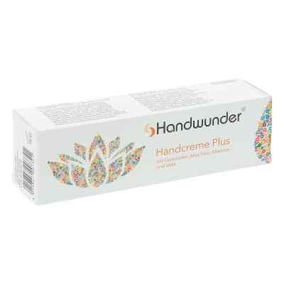 Handwunder Handcreme Plus  bei deutscheinternetapotheke.de bestellen