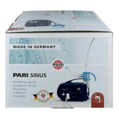 Pari Sinus Inhalationsgerät  bei deutscheinternetapotheke.de bestellen