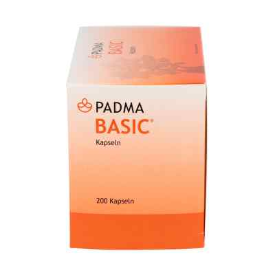 Padma Basic Kapseln  bei deutscheinternetapotheke.de bestellen