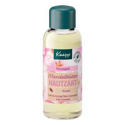 Kneipp Pflegendes Massageöl Mandelblüten Hautza.  bei deutscheinternetapotheke.de bestellen