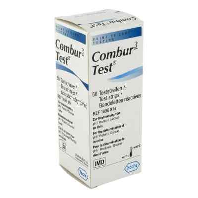 Combur 3 Test Teststreifen  bei deutscheinternetapotheke.de bestellen
