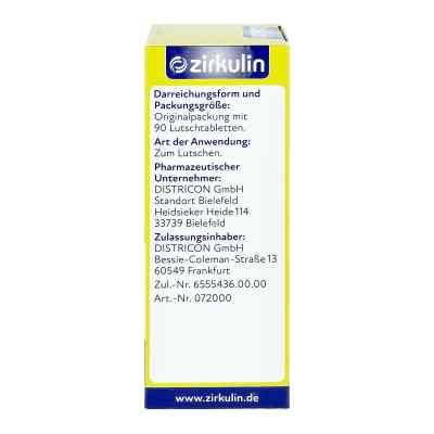 Zirkulin Magen-Pastillen  bei deutscheinternetapotheke.de bestellen