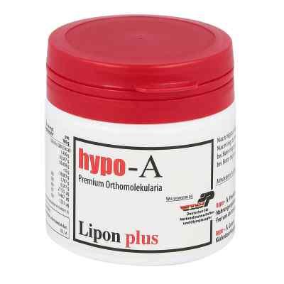 Hypo A Lipon Plus Kapseln  bei deutscheinternetapotheke.de bestellen