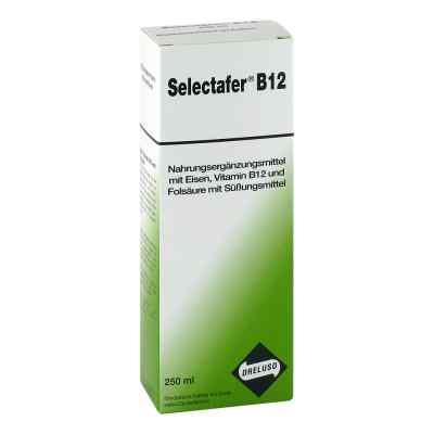 Selectafer B12 Liquidum  bei deutscheinternetapotheke.de bestellen