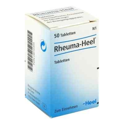Rheuma Heel Tabletten  bei deutscheinternetapotheke.de bestellen