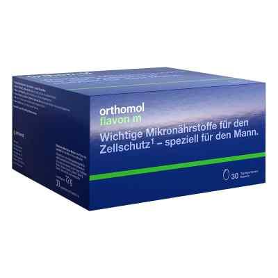 Orthomol Flavon M Kapseln  bei deutscheinternetapotheke.de bestellen
