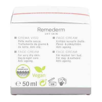 Widmer Remederm Gesichtscreme leicht parfümiert  bei deutscheinternetapotheke.de bestellen