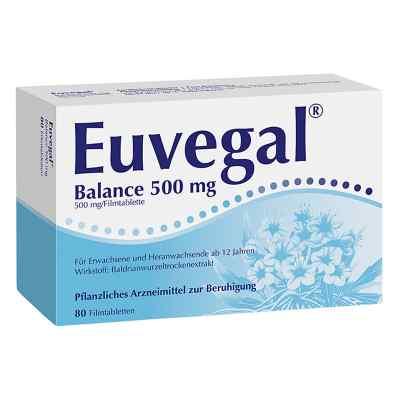 Euvegal Balance 500mg  bei deutscheinternetapotheke.de bestellen
