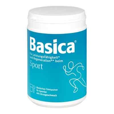Basica Sport Pulver  bei deutscheinternetapotheke.de bestellen