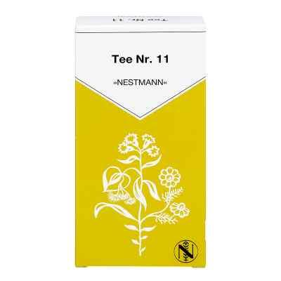 Tee Nummer 11 Nestmann  bei deutscheinternetapotheke.de bestellen