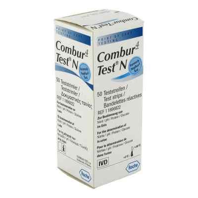 Combur 4 Test N Teststreifen  bei deutscheinternetapotheke.de bestellen