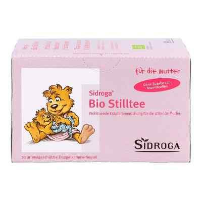 Sidroga Bio Stilltee Filterbeutel  bei deutscheinternetapotheke.de bestellen