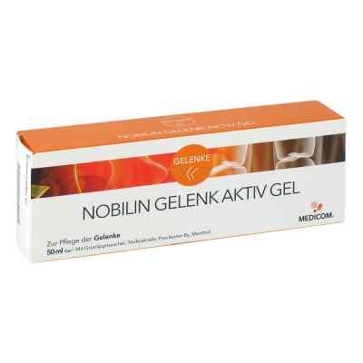 Nobilin Gelenk Aktiv Gel  bei deutscheinternetapotheke.de bestellen