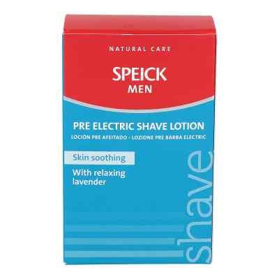Speick Rasier Wasser Pre Shave Lotion  bei deutscheinternetapotheke.de bestellen