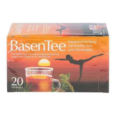 Basentee Filterbeutel  bei deutscheinternetapotheke.de bestellen