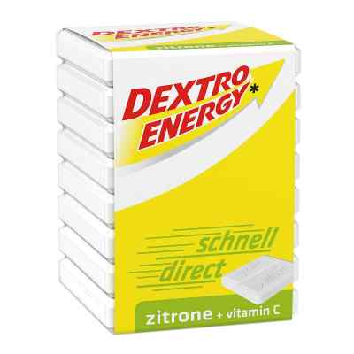 Dextro Energen Vitamin C Würfel  bei deutscheinternetapotheke.de bestellen