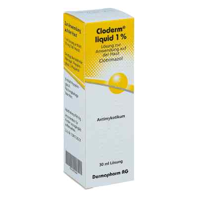 Cloderm liquid 1%  bei deutscheinternetapotheke.de bestellen