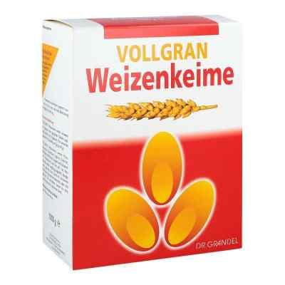 Weizenkeime Vollgran Grandel Kerne  bei deutscheinternetapotheke.de bestellen