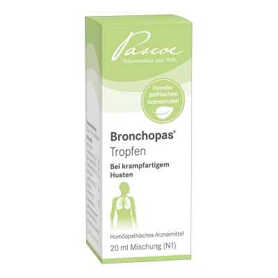 Bronchopas Tropfen  bei deutscheinternetapotheke.de bestellen