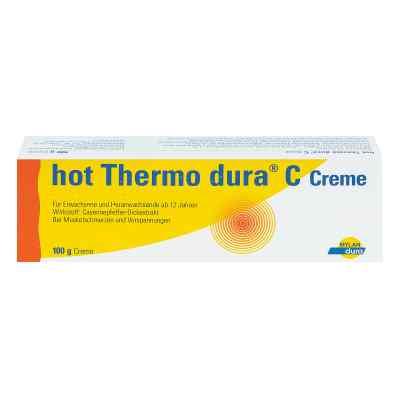 Hot Thermo dura C  bei deutscheinternetapotheke.de bestellen