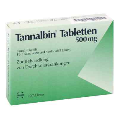 Tannalbin  bei deutscheinternetapotheke.de bestellen