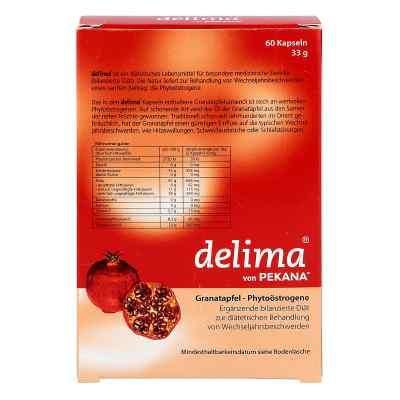 Delima Kapseln  bei deutscheinternetapotheke.de bestellen