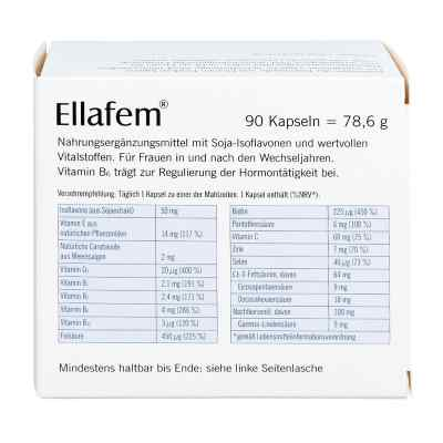 Ellafem Kapseln  bei deutscheinternetapotheke.de bestellen