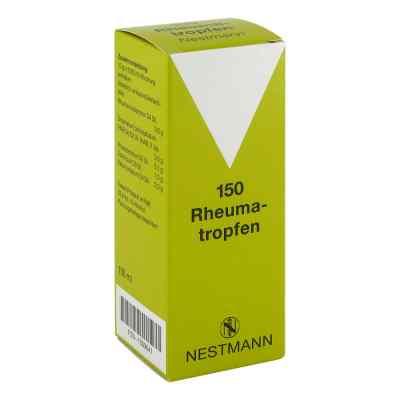 Rheumatropfen Nestmann 150  bei deutscheinternetapotheke.de bestellen