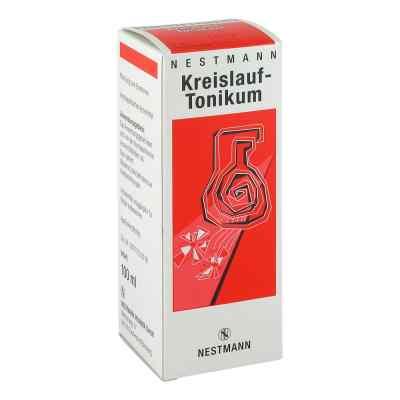 Kreislauf Tonikum Nestmann  bei deutscheinternetapotheke.de bestellen