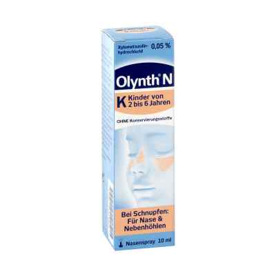 Olynth 0,05% N ohne Konservierungsmittel  bei deutscheinternetapotheke.de bestellen