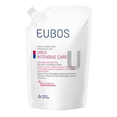 Eubos Trockene Haut Urea 10% Körperlot. Nf.btl.  bei deutscheinternetapotheke.de bestellen
