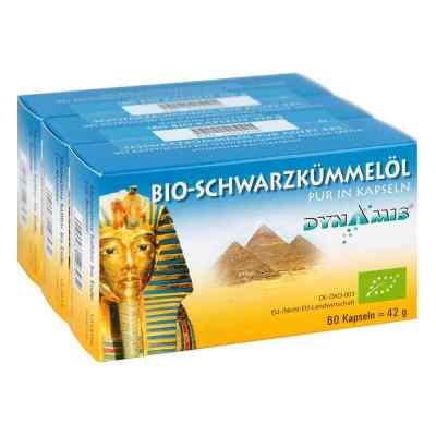 Schwarzkümmel ägypt pur Kapseln  bei deutscheinternetapotheke.de bestellen