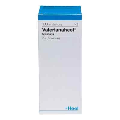 Valeriana Heel Tropfen  bei deutscheinternetapotheke.de bestellen