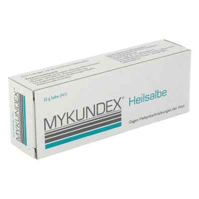 Mykundex Heilsalbe  bei deutscheinternetapotheke.de bestellen