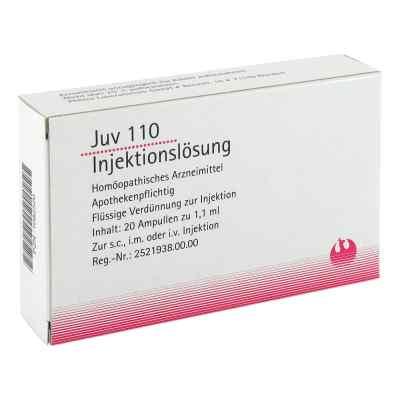 Juv 110 Injektionslösung Ampullen  bei deutscheinternetapotheke.de bestellen