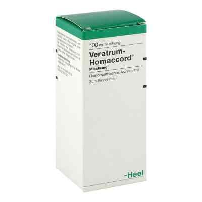 Veratrum Homaccord Tropfen  bei deutscheinternetapotheke.de bestellen