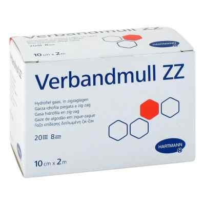 Verbandmull Hartmann 10 cmx2 m zickzack  bei deutscheinternetapotheke.de bestellen