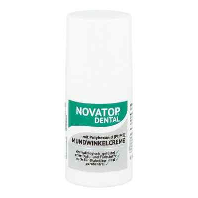 Novatop Dental Mundwinkelcreme  bei deutscheinternetapotheke.de bestellen