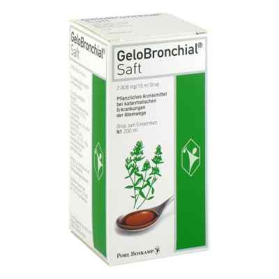 GeloBronchial-Saft  bei deutscheinternetapotheke.de bestellen