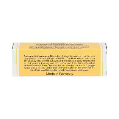 Vita Horm Baby Hautcreme  bei deutscheinternetapotheke.de bestellen