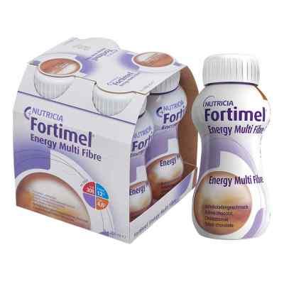 Fortimel Energy Multi Fibre Schokoladengeschmack  bei deutscheinternetapotheke.de bestellen