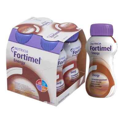 Fortimel Energy Schokoladengeschmack  bei deutscheinternetapotheke.de bestellen